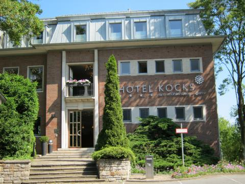 Hotel Kocks am Mühlenberg