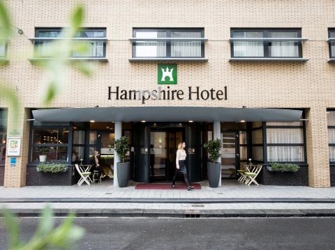 Hampshire Hotel - City Hengelo