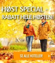 Høst Special