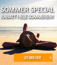 Sommer Special
