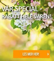 Vår Special