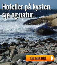 Hotell på kysten
