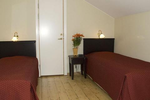 Standard dobbeltrom (non-refundable)