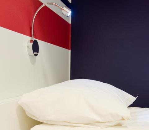 Mini dobbeltrom (non-refundable)
