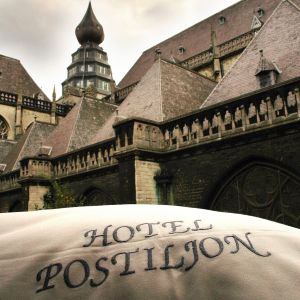 Hotel Postiljon