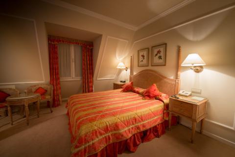 Hotel Manos Stephanie