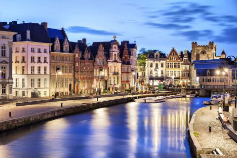 Van der Valk Gent-Nazareth