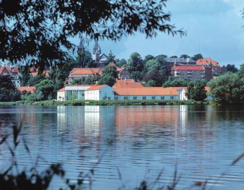 BEST WESTERN Golf Hotel Viborg