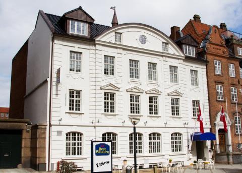 Palads Hotel