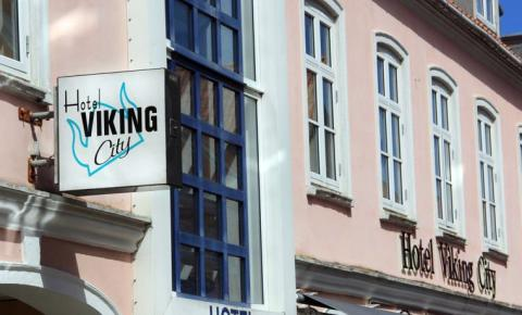 Hotel Viking City