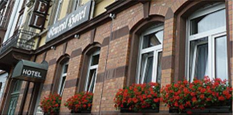 Centralhotel Offenburg