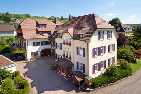 Aparthotel Badblick