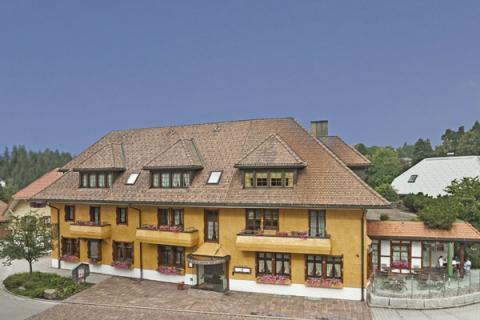 Bio- & Wellnesshotel Alpenblick