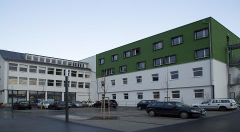 mk | hotel stuttgart