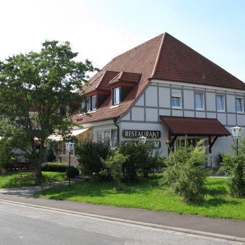 Hotel Rhöner Land