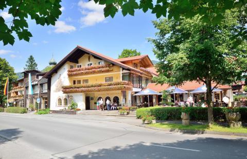 Romantik Hotel Böld und Restaurant Uhrmacher