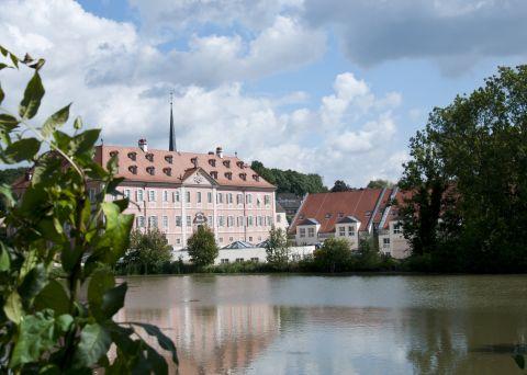 Lindner Hotel Schloss Reichmannsdorf