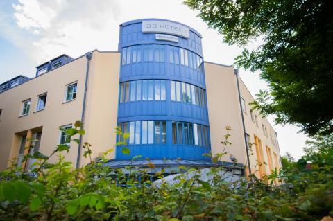 IBB Hotel Passau Süd