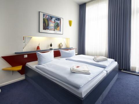 ART-Hotel Charlottenburger Hof Berlin