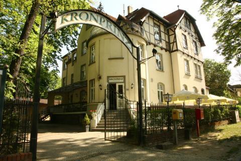 Hotel-Restaurant Kronprinz
