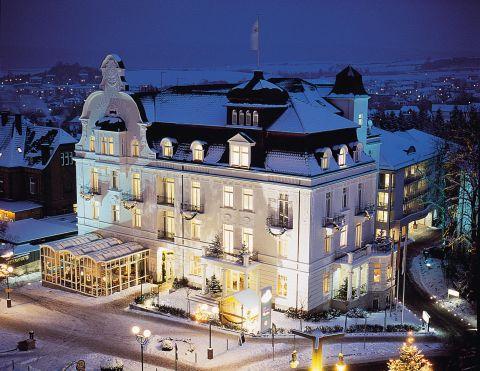 Göbels Hotel Quellenhof