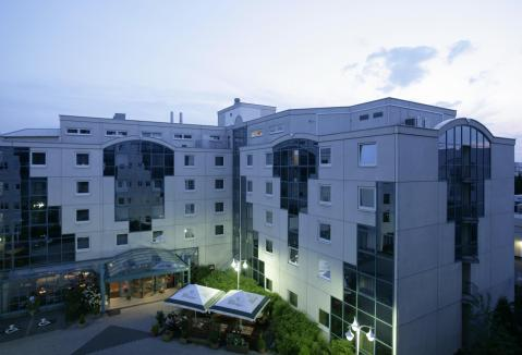 Steigenberger Hotel Frankfurt-Langen