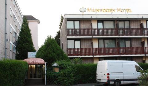 Hotel Mainbogen