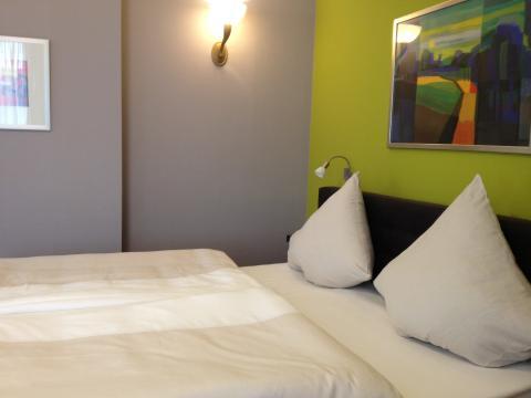 Hotel Bentheimer Hof