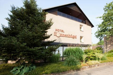 Hotel Sonnenhügel Bad Bevensen Superior