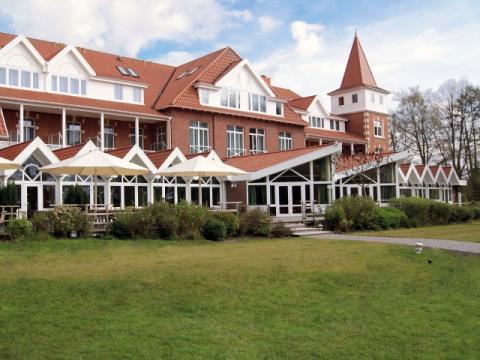 Hotel Seeschlösschen Dreibergen