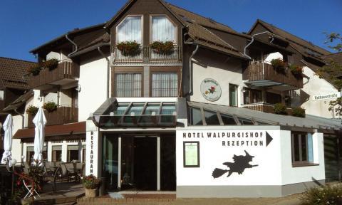 Hotel Walpurgishof