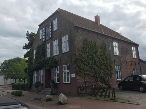 Hotel & Restaurant Packhaus