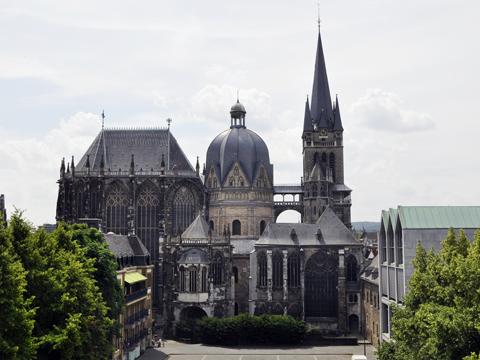 A&O Aachen Hauptbahnhof