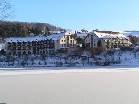 Hotel Diemelsee