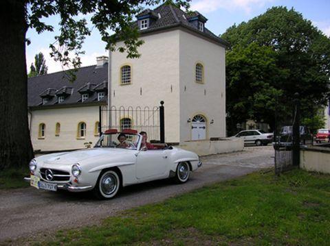 Burg Boetzelaer