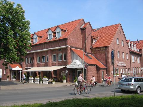 Hotel Restaurant Clemens August