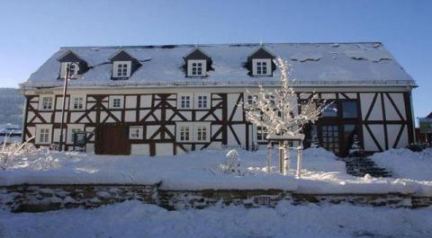 Snorrenburg