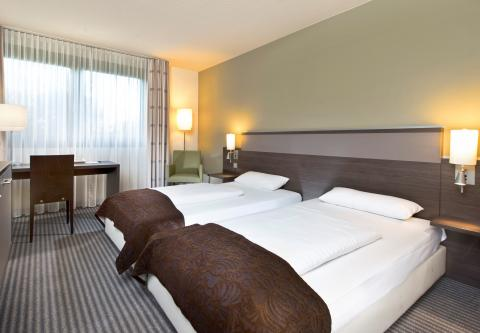 Mercure Hotel Düsseldorf-Neuss