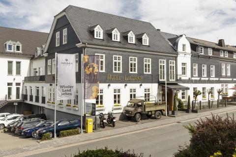Hotel Diedrich OHG