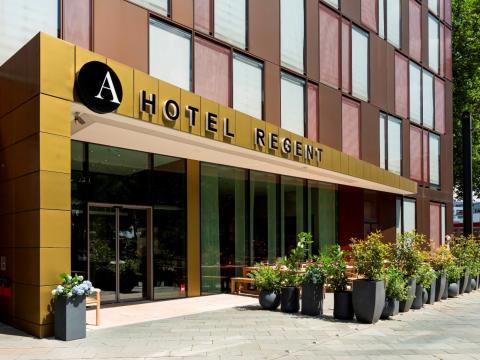 AMERON Hotel Regent