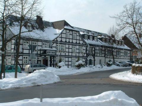 Landhotel Cramer