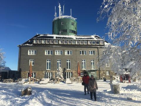 Berghotel Kahler Asten