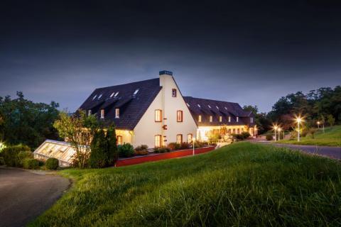 Hotel Kauzenburg