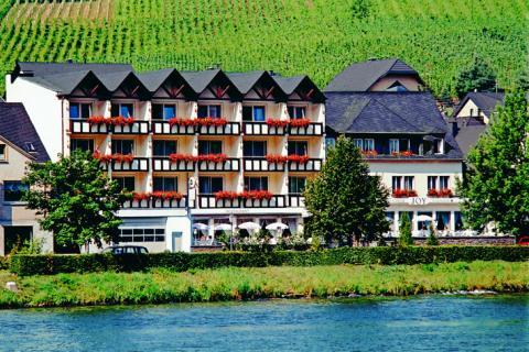 Hotel Fuhrmann