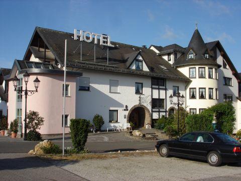 Hotel zum Rehberg