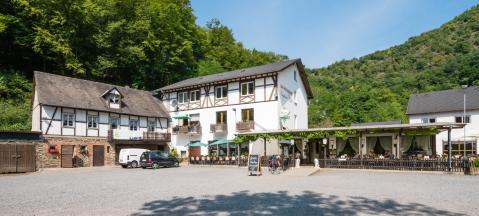 Landhotel Ringelsteiner Mühle