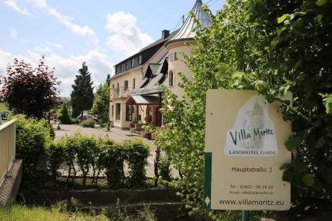 Ringhotel Villa Moritz