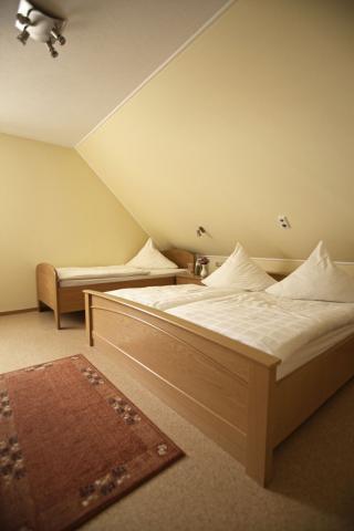 Standard 3-sengsrom