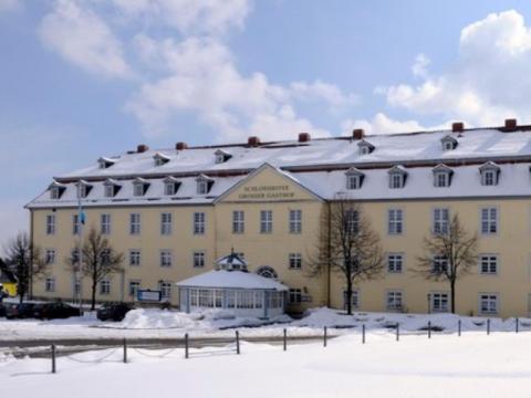 Schlosshotel Ballenstedt