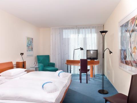 Radisson Blu Hotel Fürst Leopold Dessau